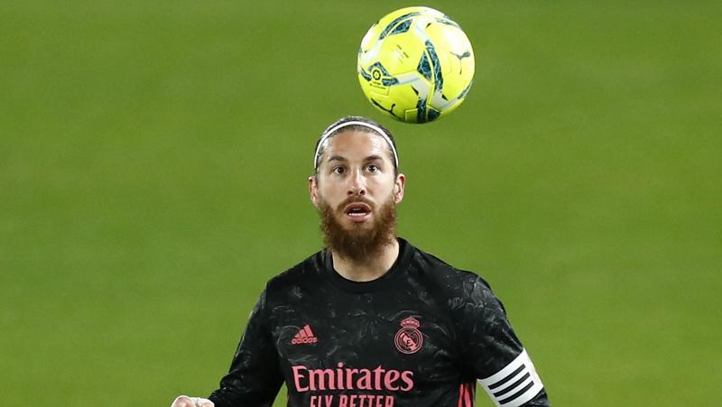 Sergio Ramos Sepakat Gabung ke PSG hingga 2023