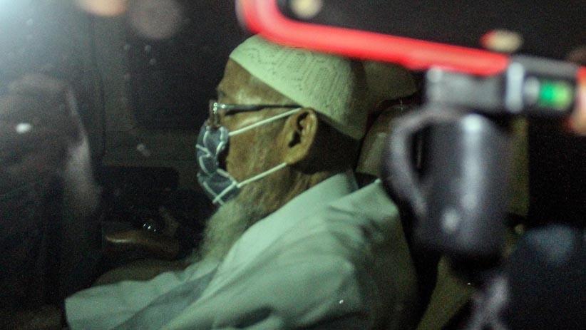 Ustaz Abu Bakar Baasyir Resmi Bebas, Ini Rencananya usai Keluar Lapas