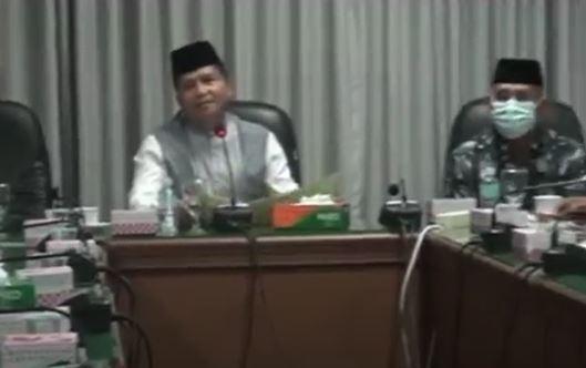 Ulama Aceh Haramkan Hukuman Kebiri bagi Pelaku Kejahatan Seksual