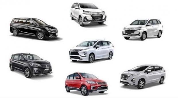 Harga 7 Mobil Low MPV Januari 2021