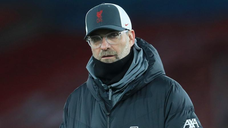 Klopp Pesimistis Liverpool Bisa Pertahankan Titel Liga Inggris