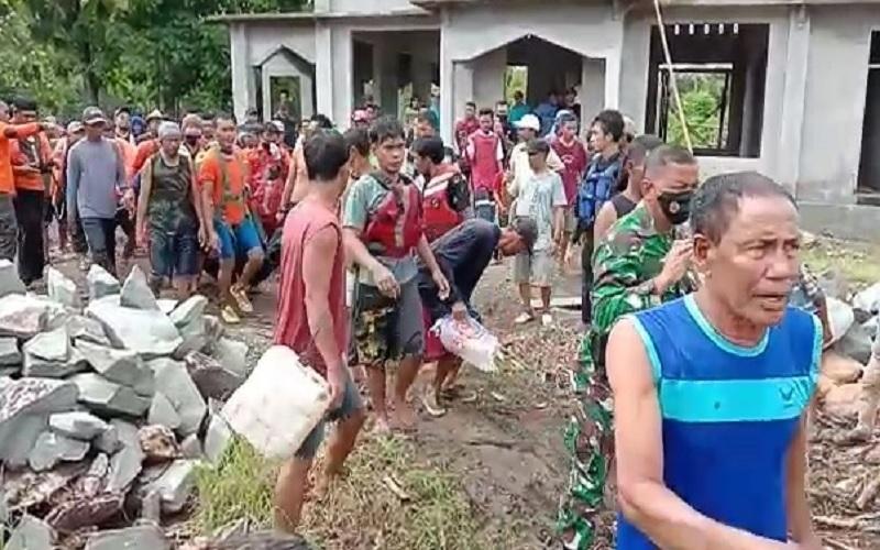 Warga Sumbawa yang Dilaporkan Tenggelam Ditemukan Meninggal Dunia