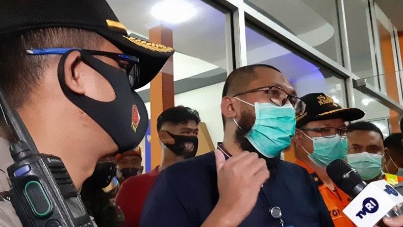 Sriwijaya Air Jatuh, Manajemen Sediakan Hotel untuk Keluarga Korban di Pontianak
