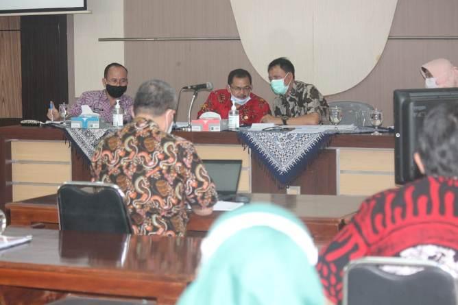Vaksinasi Covid-19, Pemkab Semarang Siapkan 76 Vaksinator
