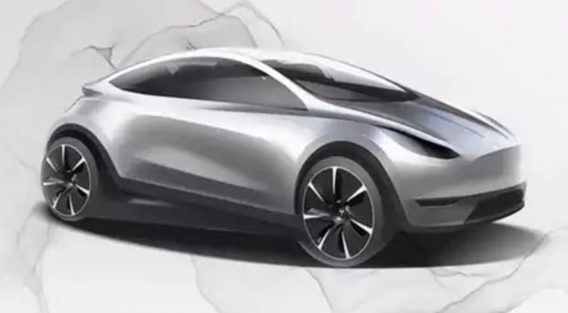 Tesla Akan Produksi Mobil Listrik Murah di China