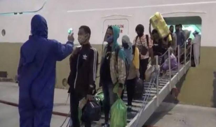 Kemenaker Terbitkan Aturan Penempatan Pekerja Migran di 17 Negara