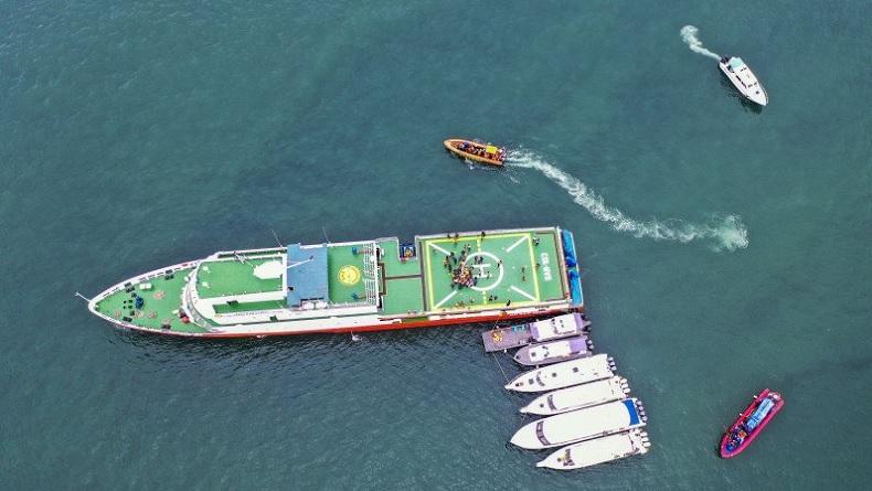 Identifikasi Korban Sriwijaya Air SJ-182 Dilanjutkan hingga Pekan Depan