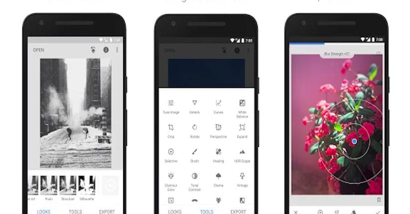5 Aplikasi Editing Foto untuk Smartphone yang Patut Dicoba
