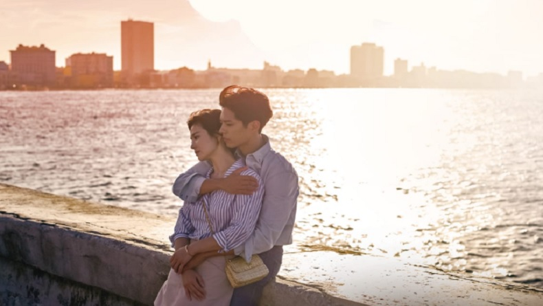 5 Fakta Menarik Wajib Nonton Drama Korea Encounter, Nomor 5 Dijamin Bikin Baper!