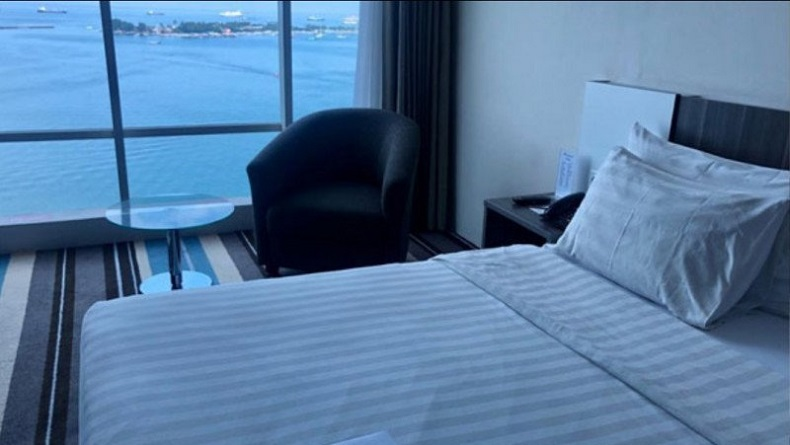Makassar Kembalikan Rp24,4 Miliar Bantuan Kemenparekraf untuk Hotel Terdampak Covid