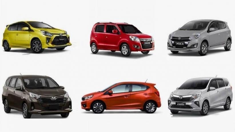 Harga Mobil LCGC Januari 2021, Ada 5 Pilihan Merek