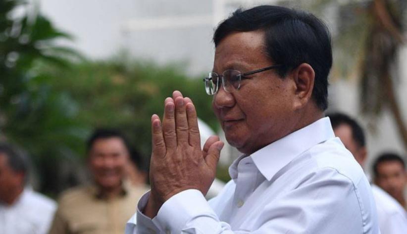 Ibunda Fadli Zon Meninggal Dunia, Prabowo Segera Takziah