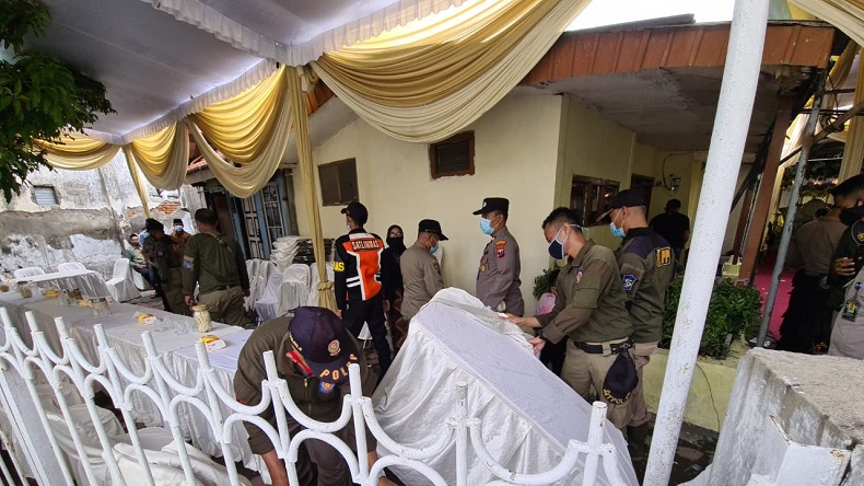 Ratas Satgas Covid-19 Kota Bandung Hasilkan 12 Poin Keputusan, Ini Sektor yang Diperketat