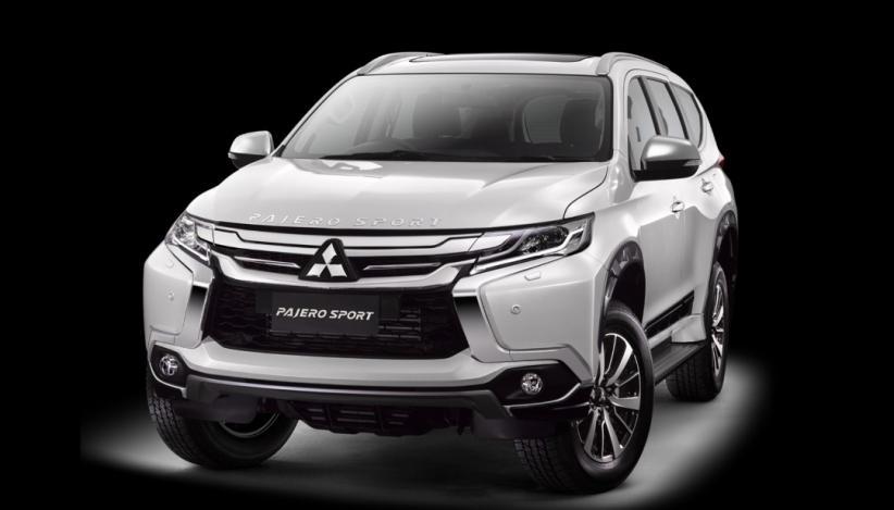 Mitsubishi Luncurkan 2 Varian Pajero Sport Edisi Terbatas, Intip Harganya