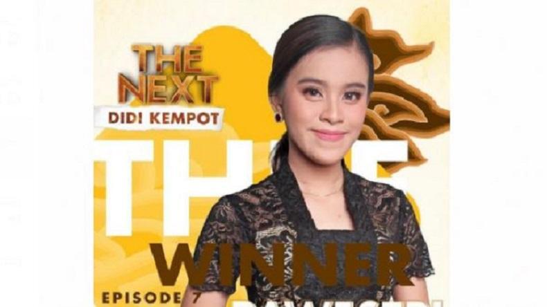 Piawai Mendalang, Pawestri asal Semarang Lolos ke Babak Grand Final The Next Didi Kempot
