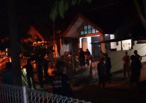 Jasad Terbungkus Bed Cover di Karawang Diduga Anak Pejabat Perum Peruri