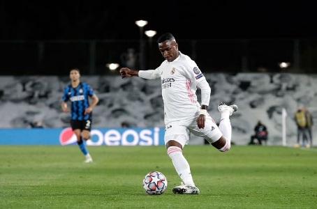 Cari Pengganti Aubameyang, Arsenal Incar Striker Real Madrid