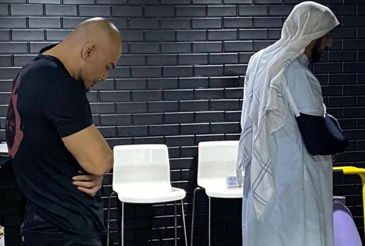 Syekh Ali Jaber Meninggal, Selebriti dan Netizen Menangis Kehilangan Sosok Orang Baik