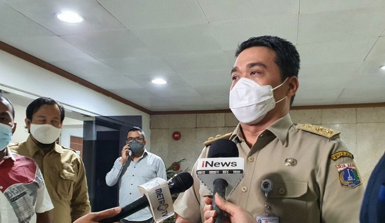 Pemprov DKI Jakarta Hadapi 2 Hambatan untuk Bebaskan Lahan Atasi Banjir