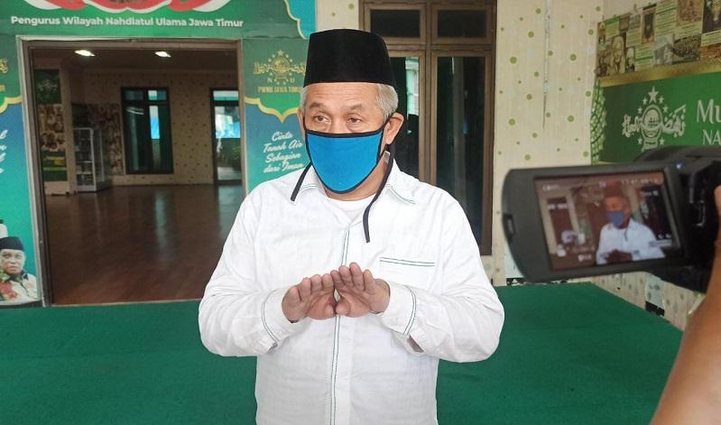 PWNU Jatim akan Bangun NU Center di Gresik, Ada Masjid hingga Islamic Tower