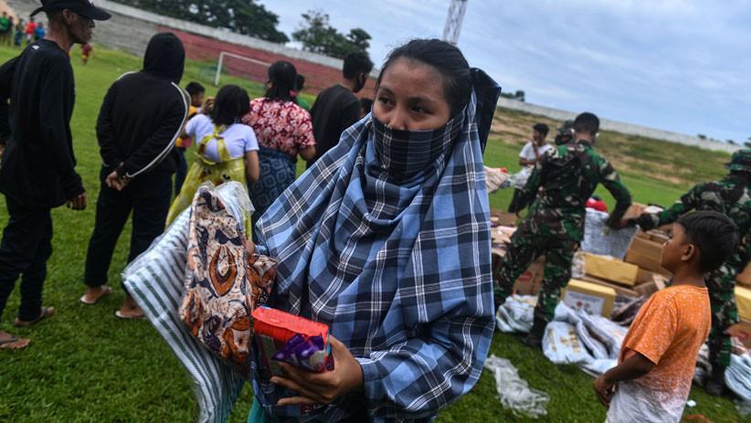 Polda Jatim Kirim Bantuan untuk Korban Bencana Alam di Sulbar dan Kalsel