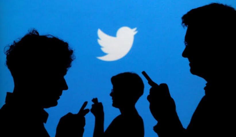 Karyawan Twitter Gembok Akun Khawatir Diserang Pendukung Trump