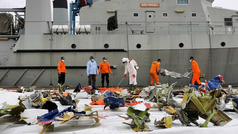 Kecelakaan Pesawat 737-500 Sriwijaya Air, Keluarga Korban Gugat Boeing