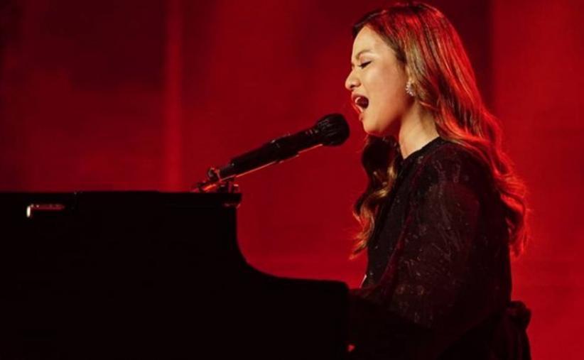 Maia Estianty Ramalkan Anggi Simanjuntak Masuk 3 Besar Indonesian Idol Special Season, Ini Alasannya