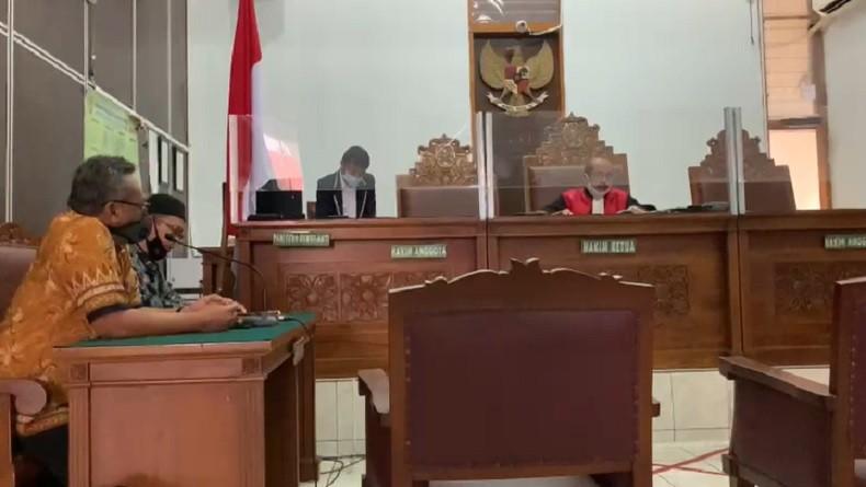 Polisi dan Komnas HAM Kompak Tak Datang, Sidang Praperadilan Penembakan Laskar FPI Ditunda Dua Pekan