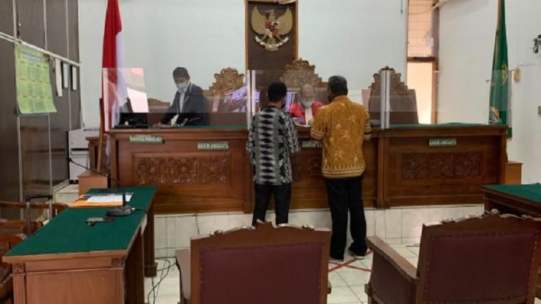 Praperadilan Penangkapan Laskar FPI, Hakim Pertanyakan Komnas HAM dan Polisi: Ini ke Mana Tidak Hadir