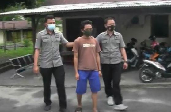 Santri di Lampung Selatan Sodomi 3 Yunior Gegara Sering Lihat Video Porno