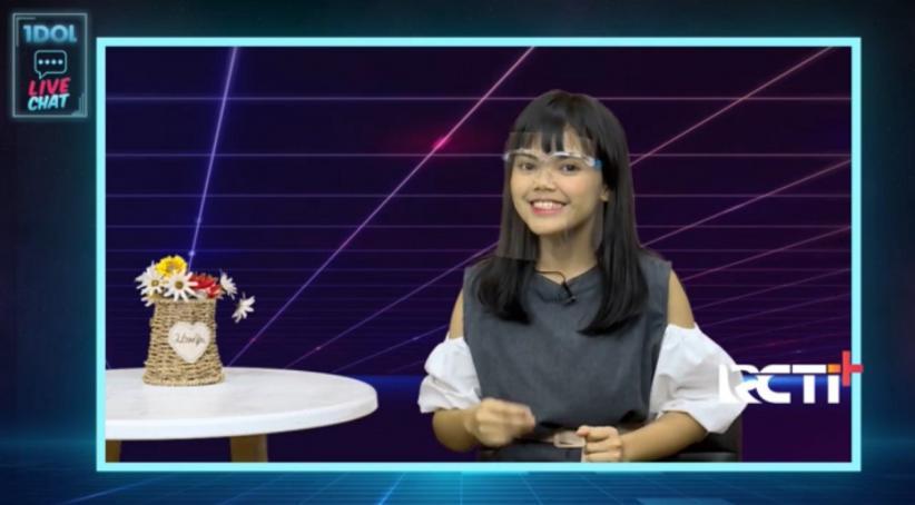 Tampil Memukau di Babak Spektakuler Indonesian Idol, Ini Fakta tentang Kirana