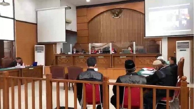 Gus Nur Dituntut Hukuman 2 Tahun Penjara terkait Kasus Ujaran Kebencian