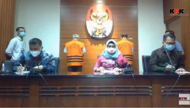 KPK Tetapkan Mantan Kepala BIG Priyadi Kardono Tersangka Korupsi Pengadaan Citra Satelit