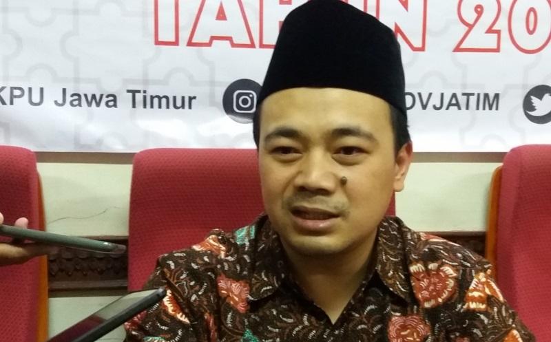 Tak Ada Perselisihan Hasil Pemilu, 16 Kepala Daerah Terpilih di Jatim Dilantik Pekan Ini