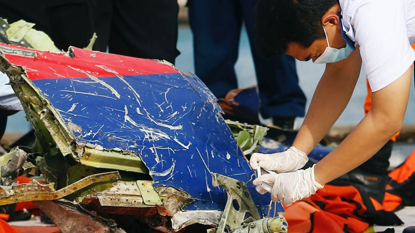 Operasi Pencarian Dihentikan, RS Polri Pastikan Identifikasi Korban Sriwijaya Air SJ 182 Tetap Berjalan