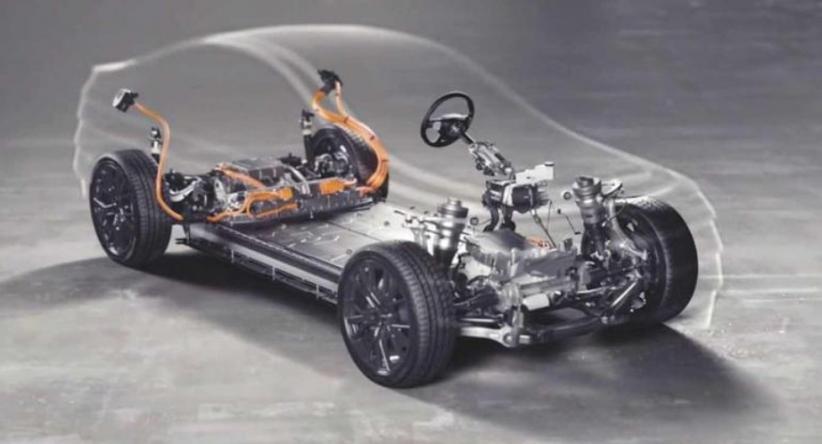 Gandeng FAW, Audi Produksi Mobil Listrik di China
