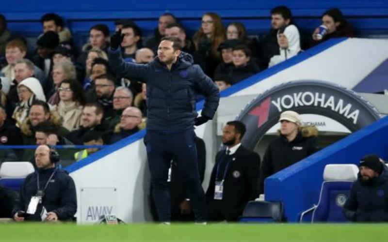 Nasib Lampard Ditentukan Hasil 3 Laga ke Depan