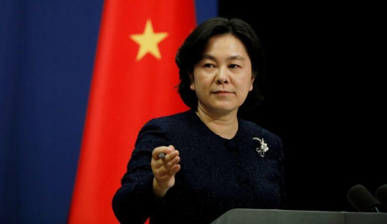 China Sahkan UU Beri Kewenangan Pasukan Penjaga Pantai Tembak Kapal Asing