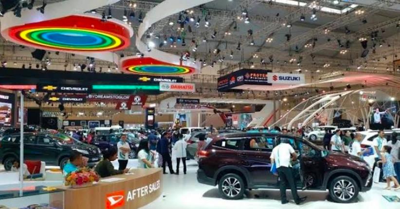 Strategi Baru Daihatsu Dongkrak Penjualan Mobil