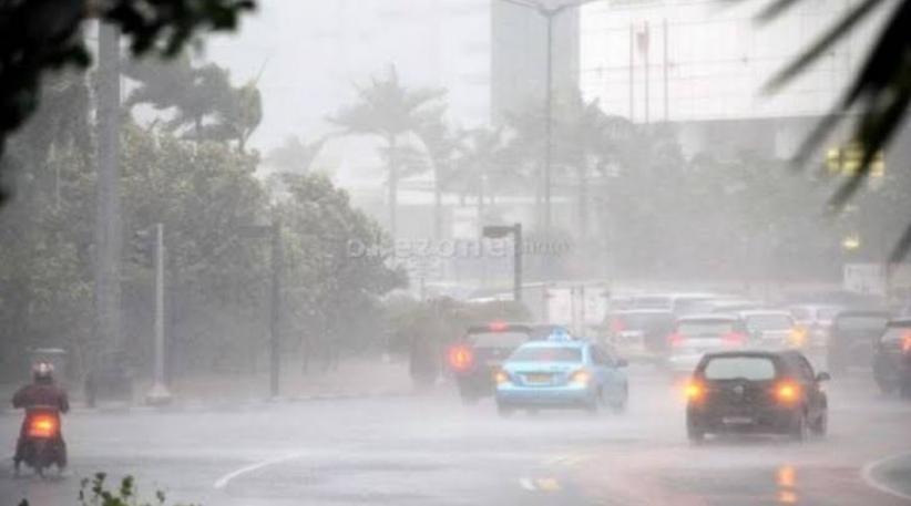 Waspada, Ini Daerah Berpotensi Dilanda Hujan Ekstrem dalam 3 Hari ke Depan