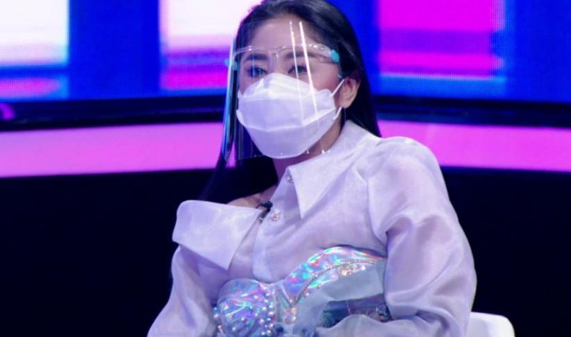 Dewi Perssik Punya Feeling Kuat, Tapi Kesulitan Bedakan Good dan Bad, Ada Apa Ya?