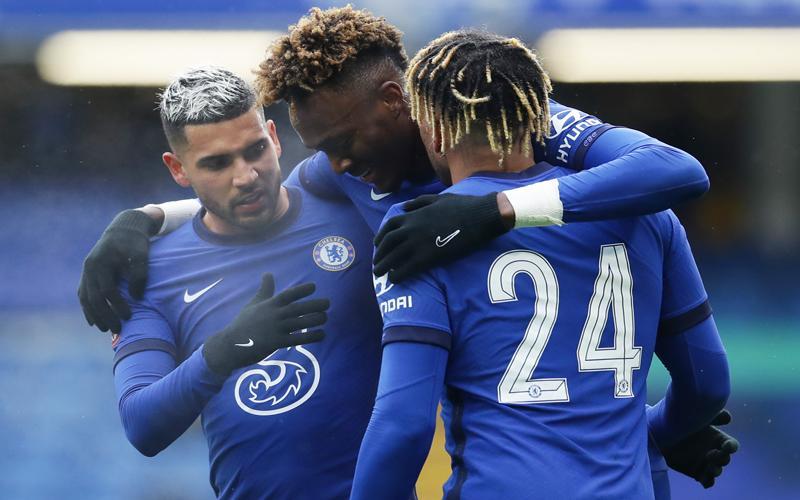 Chelsea Lolos ke Putaran Kelima Piala FA, Tammy Abraham Hattrick
