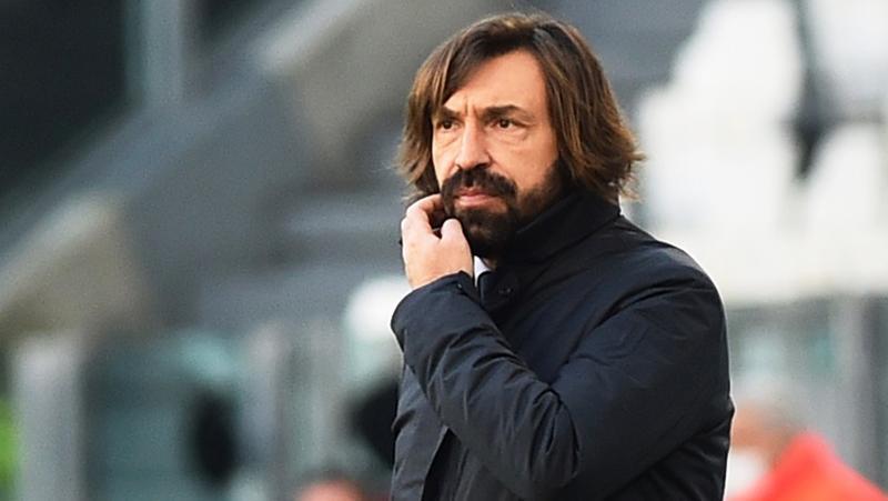 Jika Juventus Tersingkir dari Liga Champions, Andrea Pirlo Dipecat?
