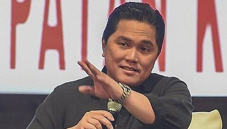 Erick Thohir Ungkap Ada 6.644 Perusahan Mendaftar untuk Vaksinasi Gotong Royong