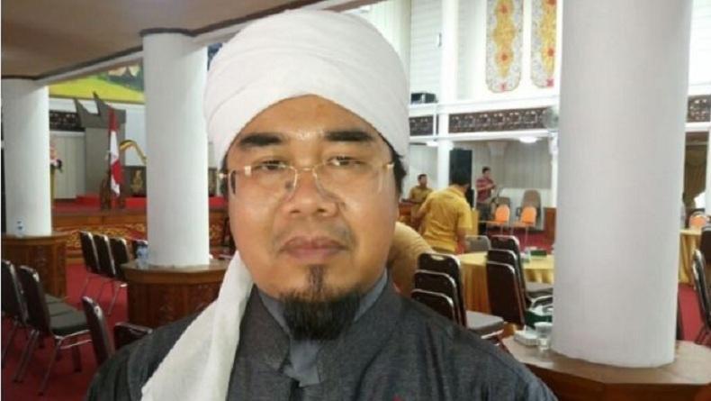 MUI Sumbar Tolak Rencana Peniadaan Ibadah di Masjid saat PPKM Mikro