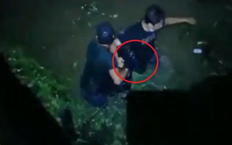 Tak Kapok Dipenjara, Jon Key Ditangkap Polisi di Jambi Kasus Narkoba