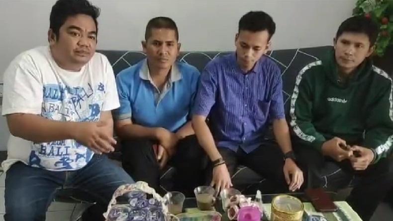 Kasus Anak Gugat Ayah di Bandung, Deden-Ajid Minta Maaf dan Siap Berdamai