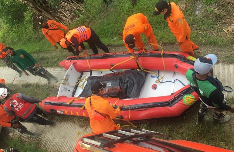 Bocah 10 Tahun di Jambi Hilang Usai Mandi di Sungai Batang Asai