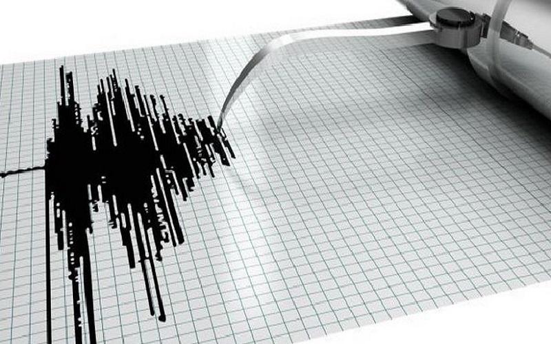 Gempa Terkini Magnitudo 5,3 Guncang Melonguane Rabu Pagi Ini